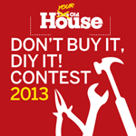 TOH Don't Buy It, DIY It! Contest
