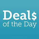 Deals of the Day Exclusive Discounts for TOH Fans