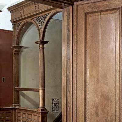 Ready-Made Millwork