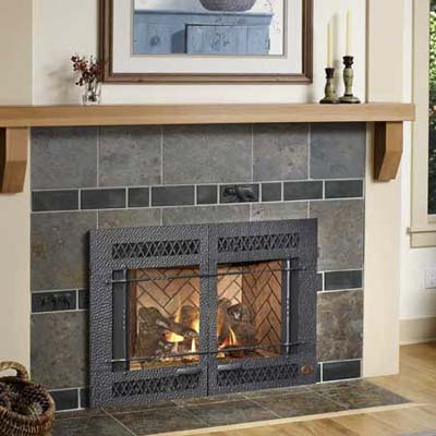 fireplace xtrordinair gas fireplace insert