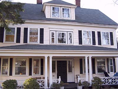 Lexington Colonial Revival