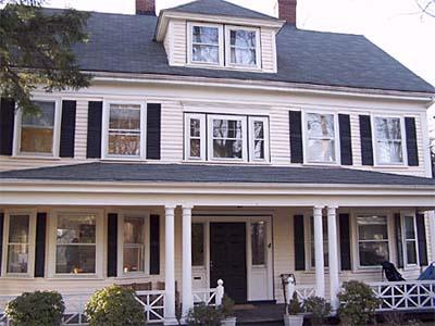 Lexington Colonial Revival