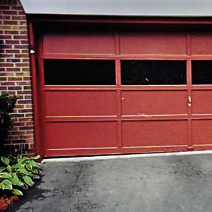 Garage door gap garage how to exterior this old house for Garage ava auto gap
