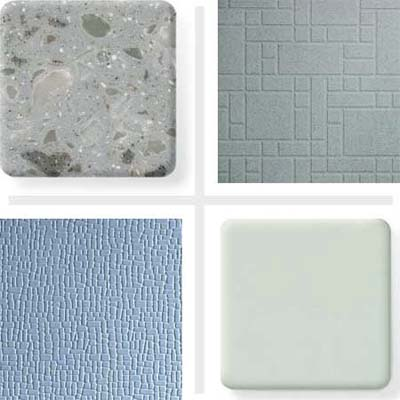 introduction to the solid-surface backsplash product gallery