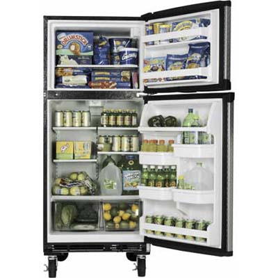 gladiator garageworks refrigerator