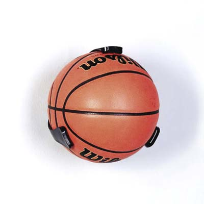 ball claw basketball holder
