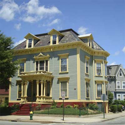 Best Bed And Breakfast In Rhode Island