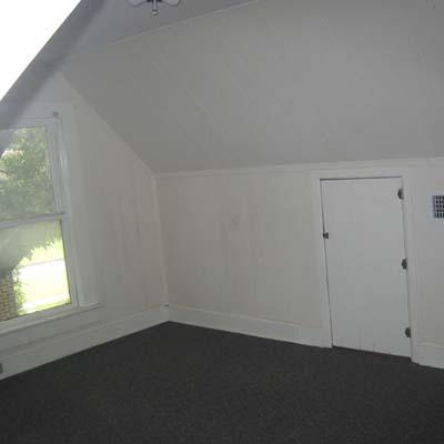 attic bedroom reader remodel