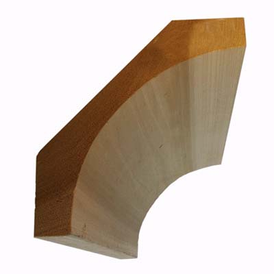 Craftsman Crown Molding : Craftsman Cove  Crown Molding Forms  This Old House