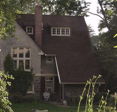 L-Shaped Gable