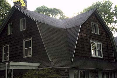 Gambrel Roof Shapes This Old House