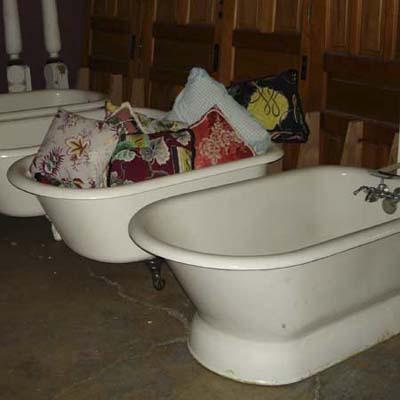 salvage bathtubs