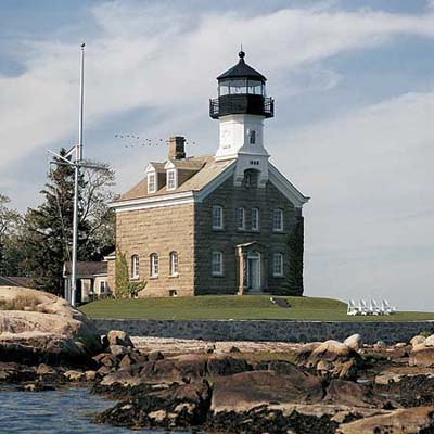 adaptive reuse of lighthouse