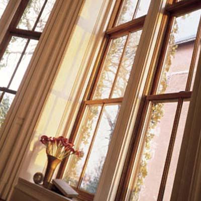 windows, interior