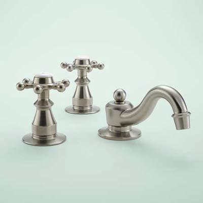 Kohler bathroom spigot faucet