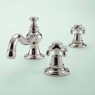 bathroom faucet from waterworks