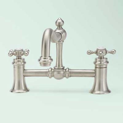 bathroom faucet from St Thomas Creations