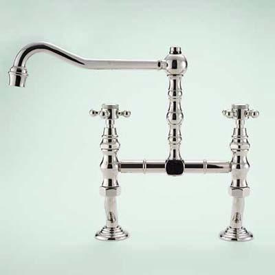 bathroom faucet from Harrington Brassworks