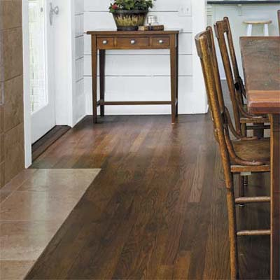 Worn wood floors fix now save a lot later this old for Hardwood floors uneven