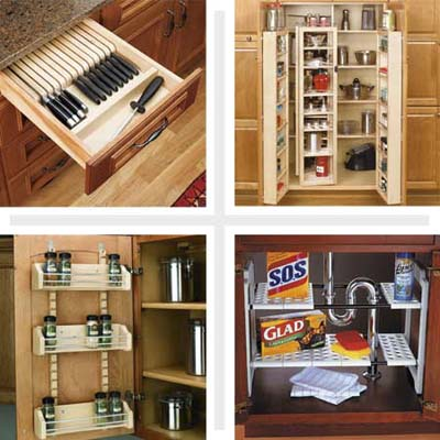 Smart Storage Ideas Small Kitchens And Your Sanity 14 Smart Storage Accessories This Old House