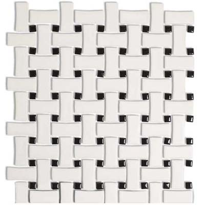 graphic look ceramic floor tile