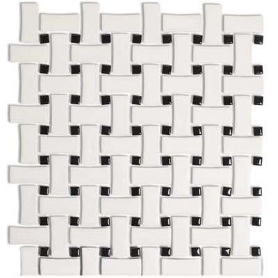 graphic look ceramic floor tile