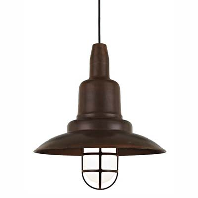 reproduction pendant lamp