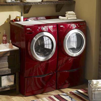 speed demon washer and dryer