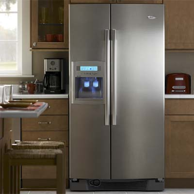 super energy-efficient refrigerator