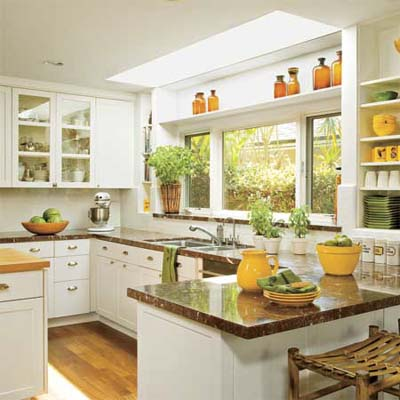 making a kitchen that lasts