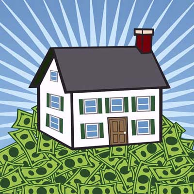 homeowner perks in the stimulus package
