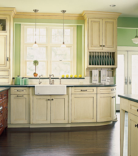 Our Favorite Kitchens: Editors' Picks: Our Favorite Kitchens