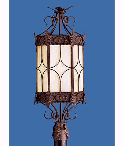Kichler Lighting ornamental lantern