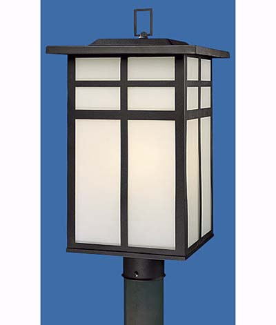 Thomas Lighting Mission lantern