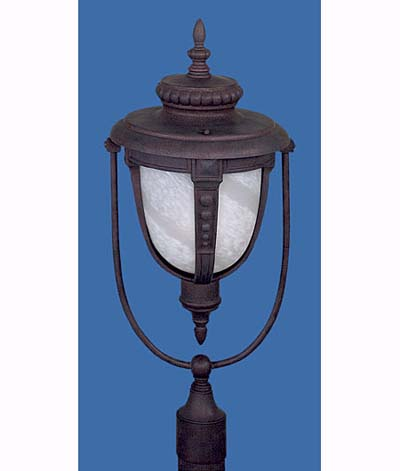 Quoizel Lighting Oxford lantern