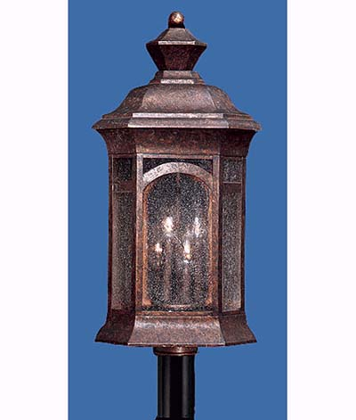 Thomas Lighting Monaco lantern