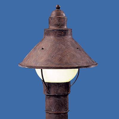 Sea Gull Lighting globe lantern