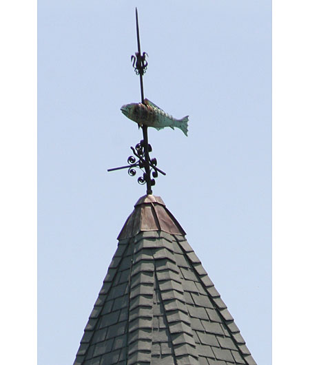 weathervane