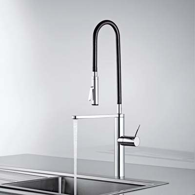 washer faucet