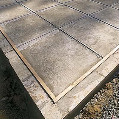 zinc dividers