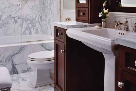 NKBA small bathrooms x Small Bathrooms