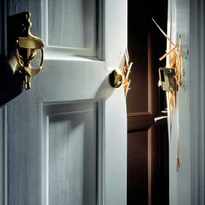 home security products, holiday home security tips