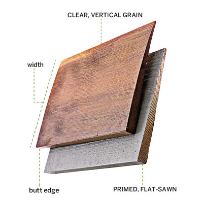 clapboard options for exterior house siding