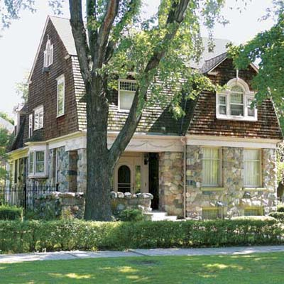 dutch colonial from detroit michigan's best old house neighborhood