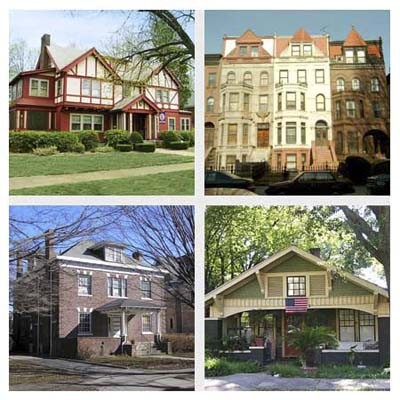 four neighborhoods voted best for commuters of 2010
