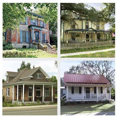 four neighborhoods voted best for first time house buyers of 2010