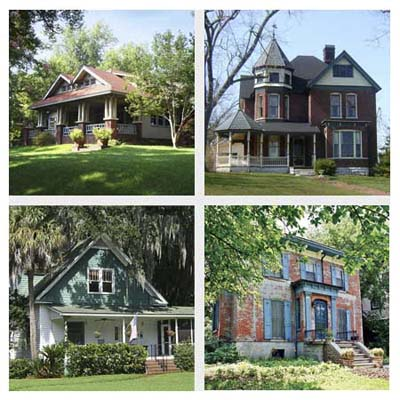 four neighborhoods voted best for gardening of 2010