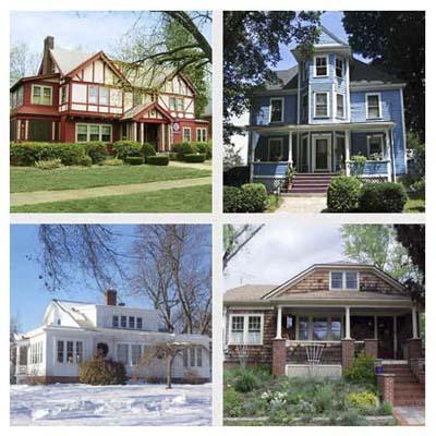 4 Northeastern neighborhoods voted best of 2010