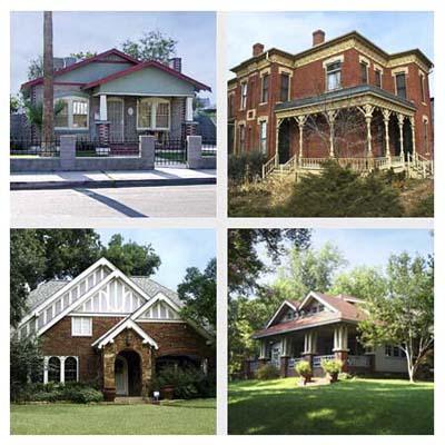 4 Southwestern neighborhoods voted best of 2010