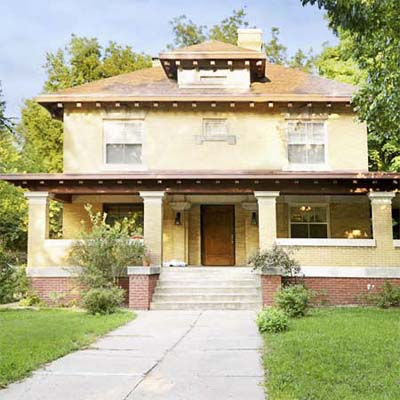 example of a best old house in the neighborhood of historic midtown wichita kansas